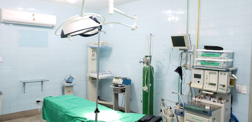 CIRURGIAS ELETIVAS SÃO REALIZADAS NESTA TERÇA-FEIRA NO HOSPITAL REGIONAL DE PRINCESA ISABEL