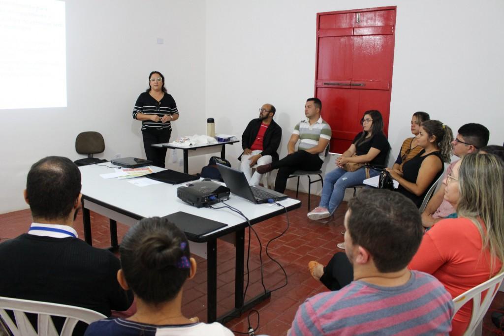 CMDCA REALIZA REUNIÃO PARA FORMAÇÃO DE COMITÊ DE ERRADICAÇÃO DO SUB-REGISTRO DE NASCIDOS VIVOS