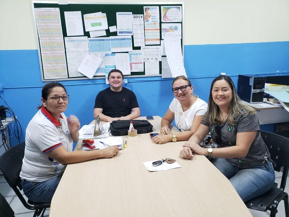 MUNICÍPIO DE PRINCESA INICIA AÇÕES ALUSIVAS À SEMANA DO JOVEM ELEITOR