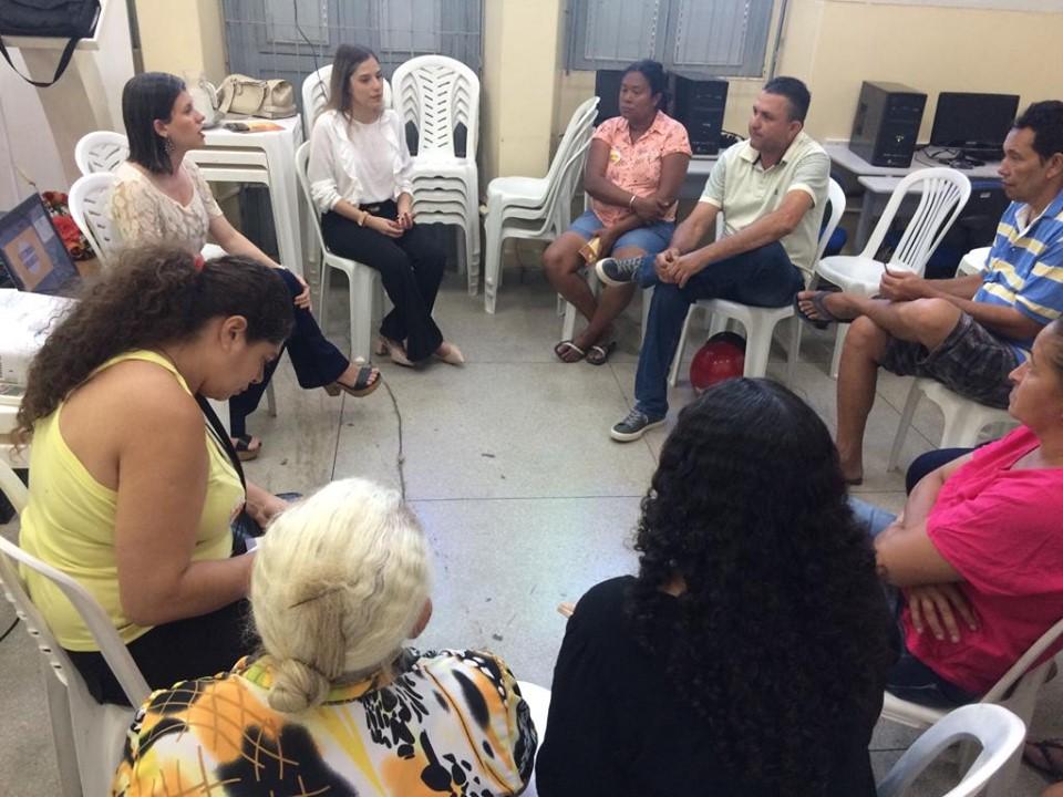REDE DE ATENÇÃO PSICOSSOCIAL SEGUE COM AÇÕES EM ALUSÃO AO SETEMBRO AMARELO