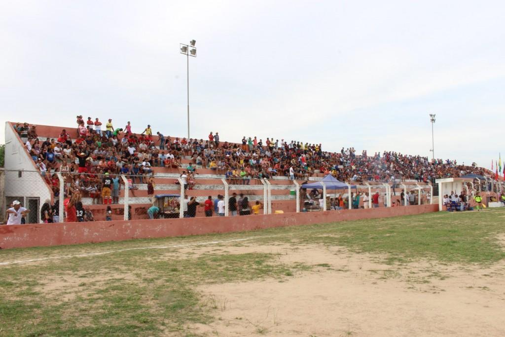 ABC VENCE NACIONAL NA GRANDE FINAL DO CAMPEONATO DE FUTEBOL PRINCESENSE