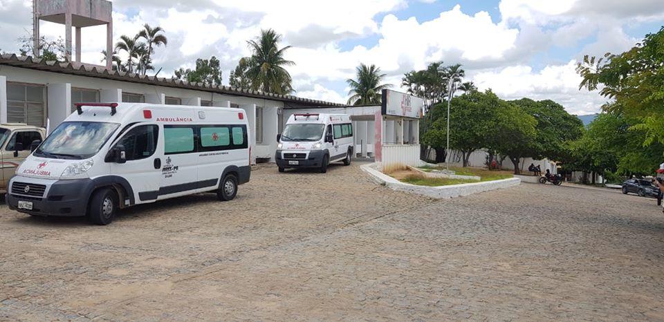 SAÚDE: HOSPITAL REGIONAL SEGUE COM CIRURGIAS ELETIVAS